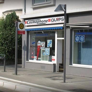 Cosmophone Braunschweig